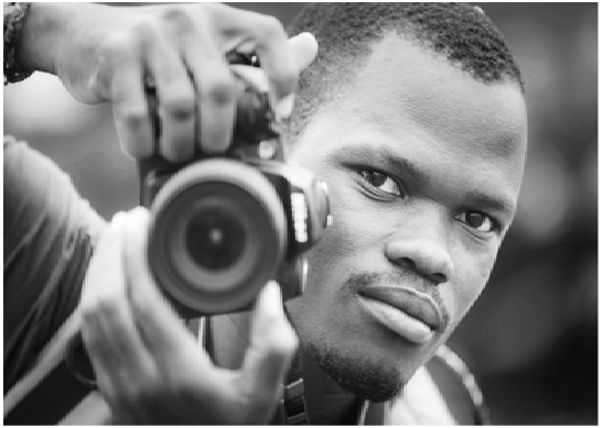 Africa has got Talent  Photography done differently