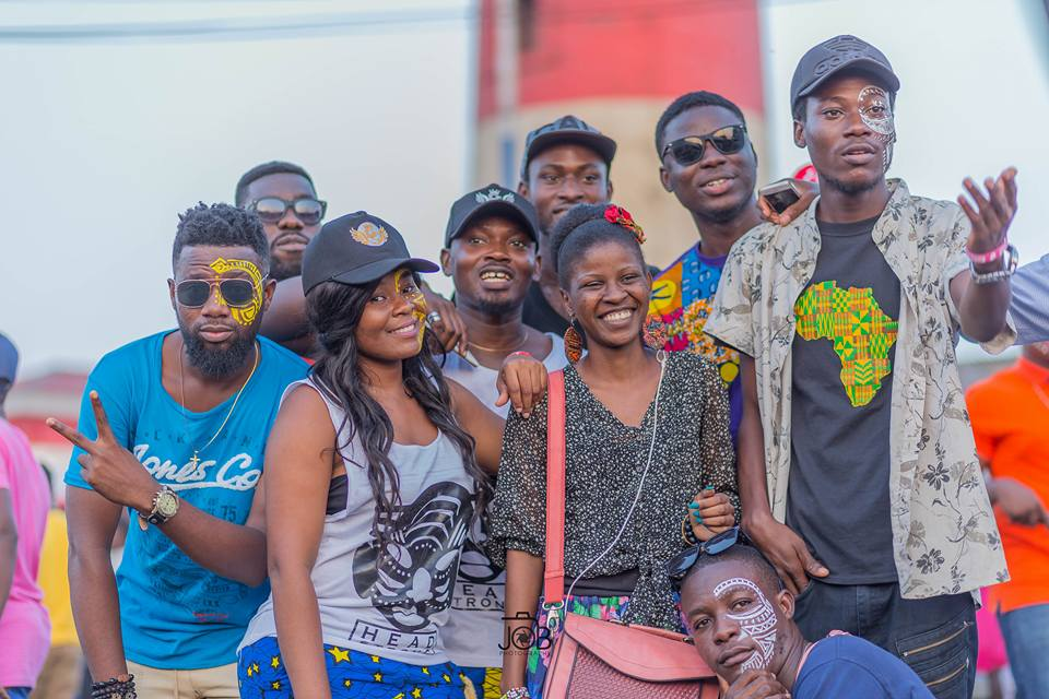 Chalewote 2017 : The Good and Bad