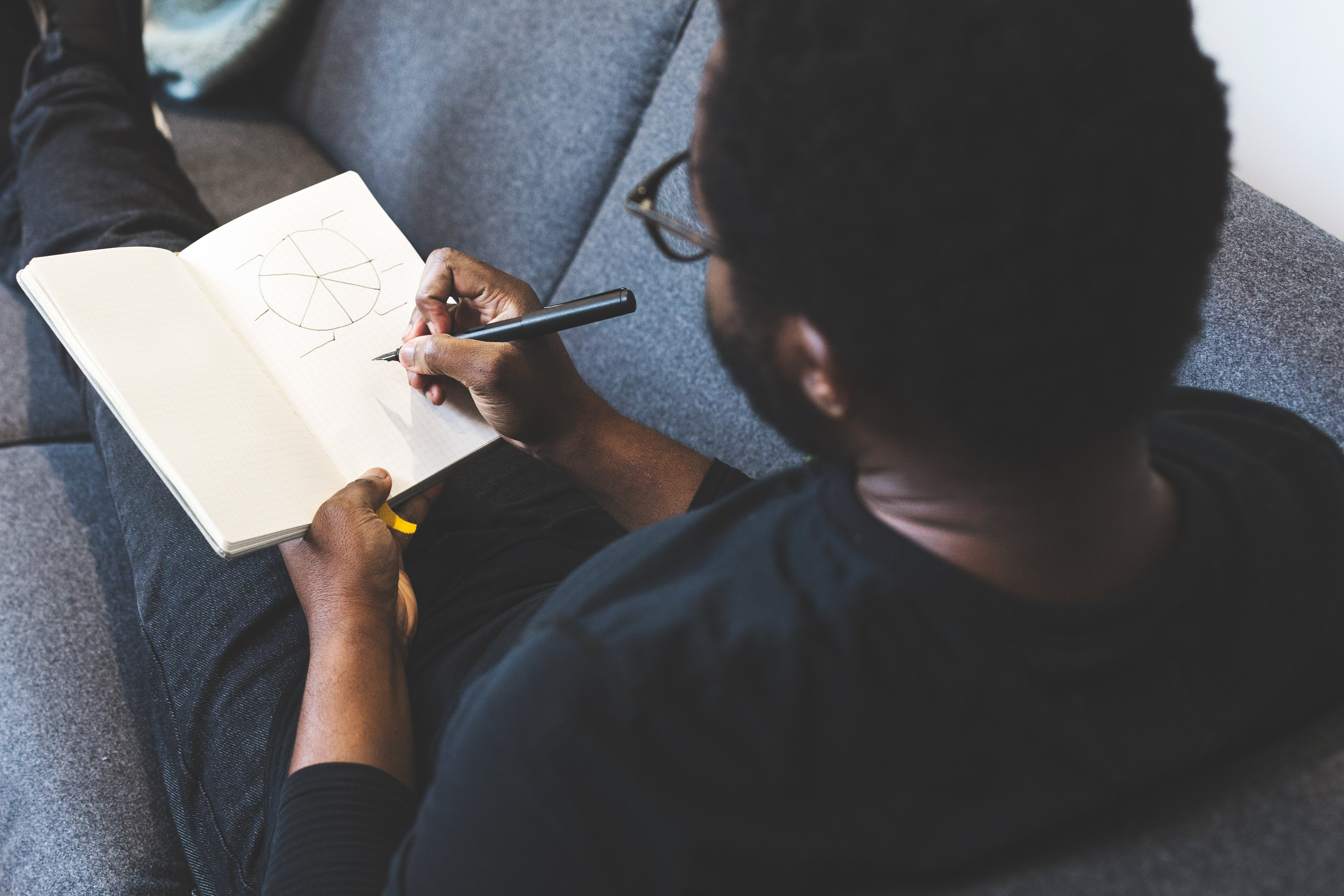8 Habits that creative people have that make them stand out